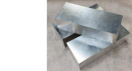 magnesium blocks